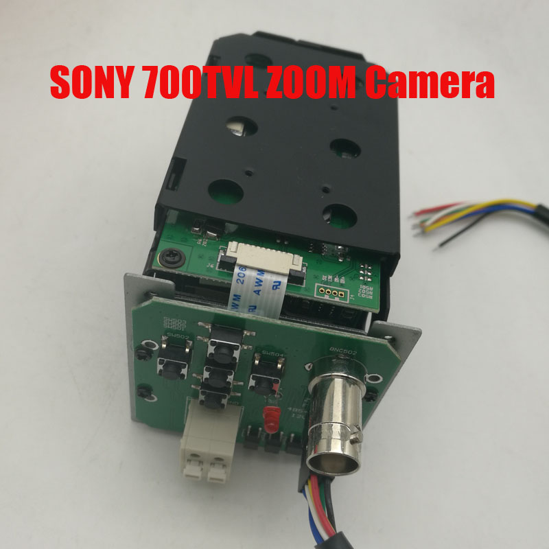 1/3 700TVL Sony CCD 30x Optical Digital ICR CCTV Speed Dome Zoom Block Camera Module with control board Lens Free Shipping original digital camera repair parts dsc hx50 zoom for sony cyber shot hx50 lens hx60v lens no ccd unit black free shipping