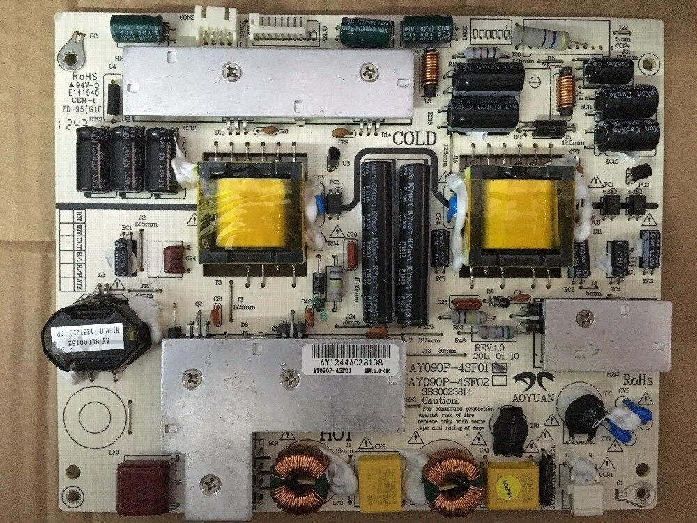 AY090P-4SF01 AY090P-4SF02 3BS0023814 Good Working Tested