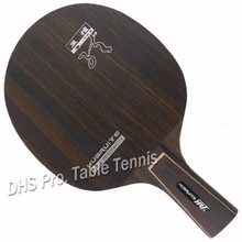 HRT Ebony Inorganic Dragon table tennis blade racket(China)