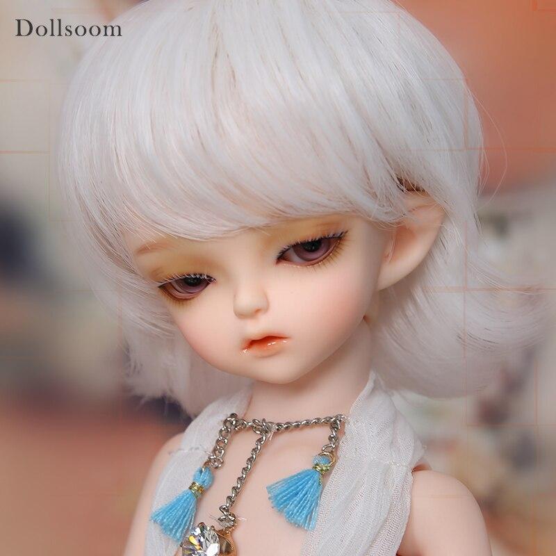 Bygg Beyla 1/6 modèle de corps bébé filles garçons poupées yeux résine bjd sd poupée FANTANSY ANGEL-in Poupées from Jeux et loisirs    1