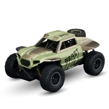Haoyuan Athlon 3318 remote-controlled cross-country mountain bike high-speed off-road vehicle crawler type 4 rc car