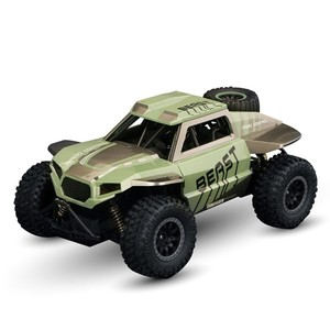 Image 1 - Haoyuan Athlon 3318 remote controlled cross country mountain bike high speed mountain off road vehicle crawler type 4 rc car