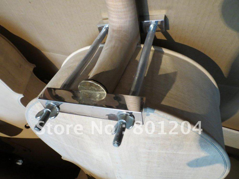 цена на 1 pcs Cello maker,luthier tools,Cello neck install clamp
