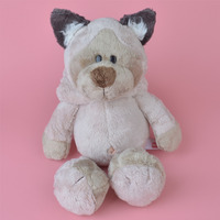 50cm Grey Color Civert Cat for Cute Baby/ Kids Gift, Plush Toy Doll Free Shipping