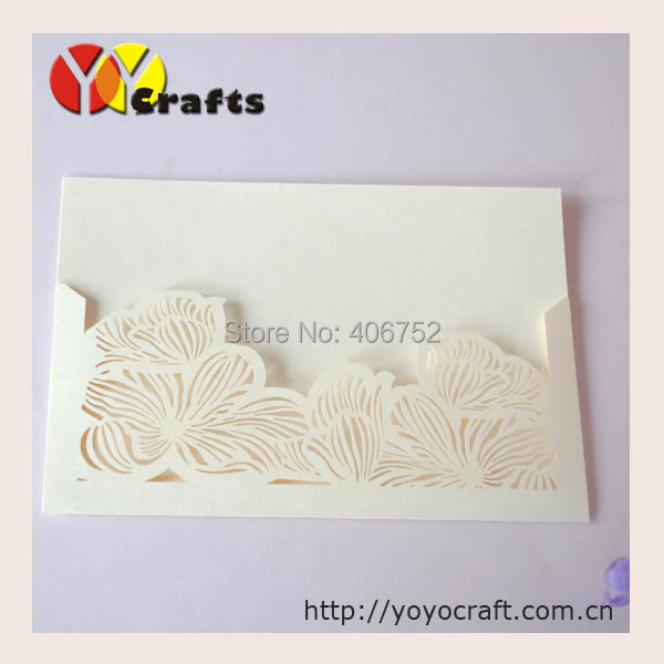 ebf231d916 Lotus Wholesale laser cut invitations and sleeves Laser Cutting Greetings  Cards and Wedding Invites
