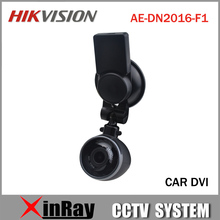 Hikvision Full-HD 1080 P Видео Авто Видеорегистратор AE-DN2016-F1 Построить в Wi-Fi Bluetooth для Беспроводной DVR Поддержка Дистанционного Управления