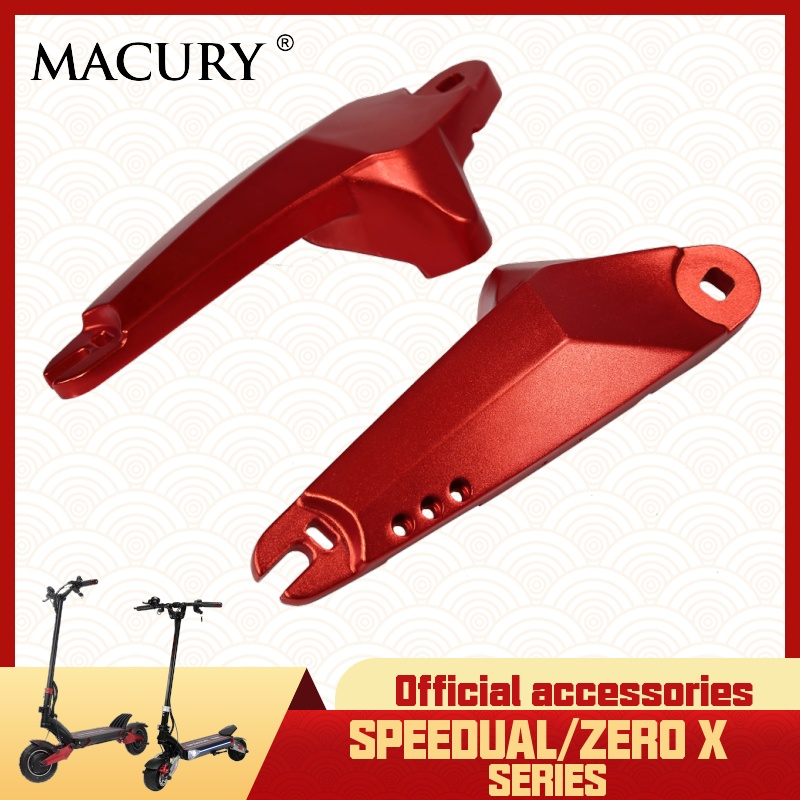 Front and Rear Arm for SPEEDUAL Mini Plus and Zero 8X 10X 11X Electric Scooter Original
