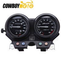 Motorcycle Tachometer Speedometer Speed Meter Gauge Instrument For Honda CB250F Hornet 250 2000 2001 2002 2003 2004 2005