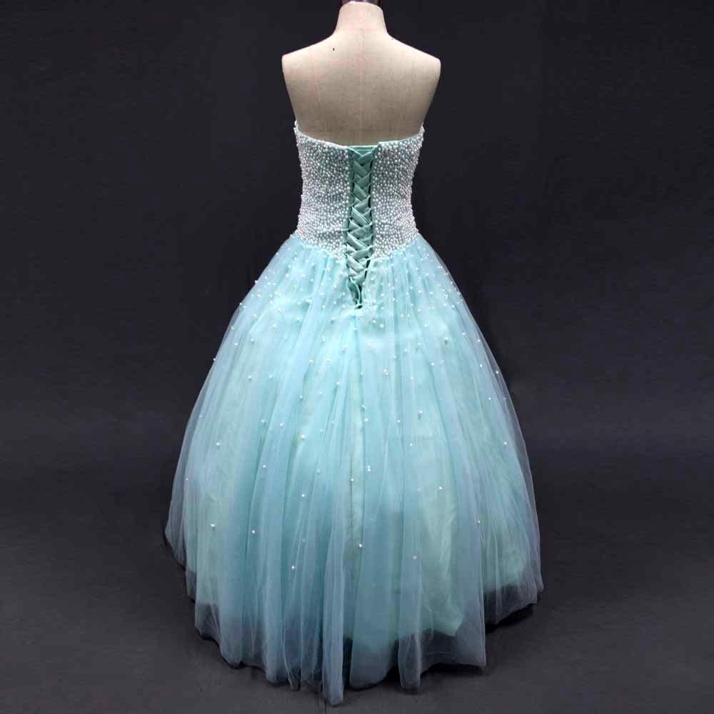 Atractivo Vestido De Novia De Color Azul Marino Ideas Ornamento ...