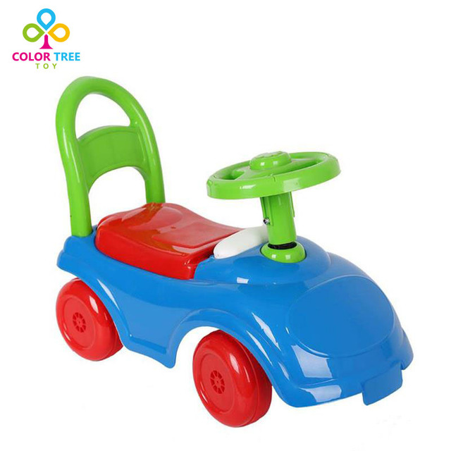 Electric Kids Cars Baby S Cartoon Car Ride On Cars Outdoor Toys