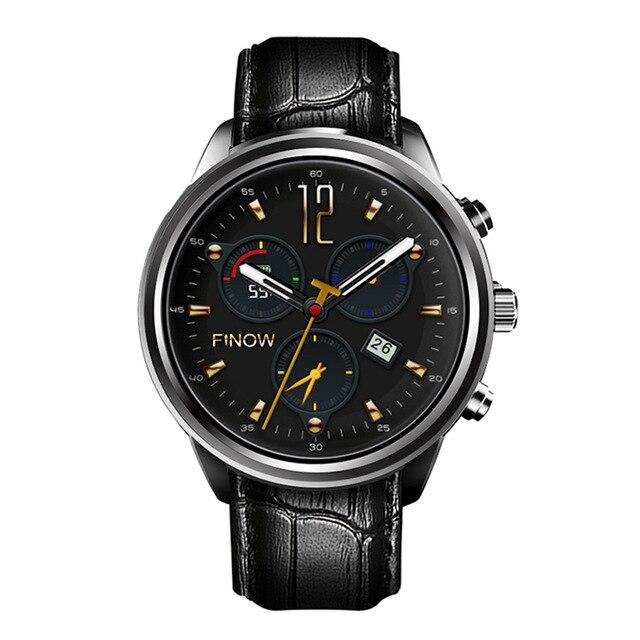 Новый X5 воздуха Смарт часы Android 5,1 ОЗУ 2 ГБ/Rom 16 ГБ MTK6580 Watchphone 3g Bluetooth для Andorid/IOS PK Ii/I4 pro Smartwatches