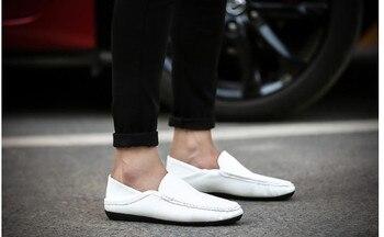 shoes tide shoes wild white shoes men 2018 new men's shoes autumn shoes men's winter old cotton shoes sports casual