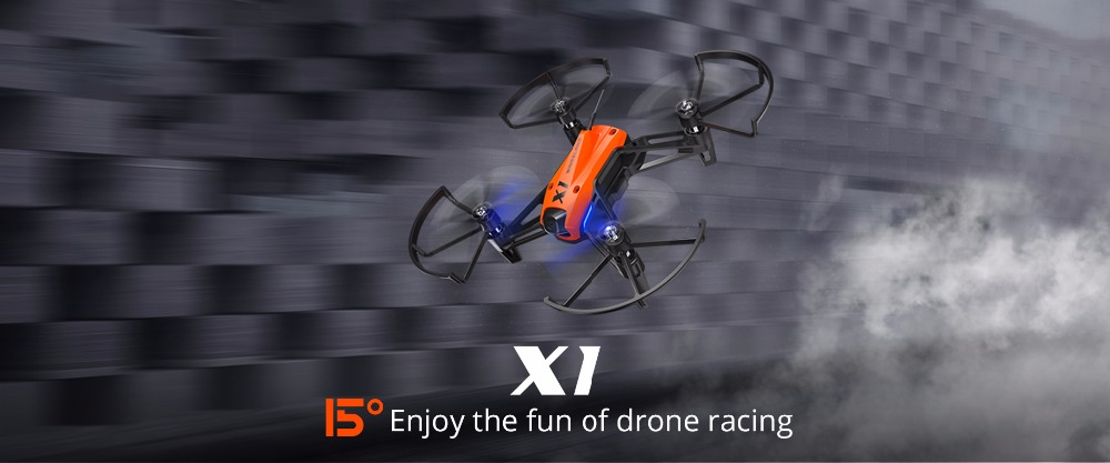 Dron with Camera HD-1