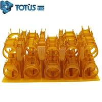 3D Плюс печать Размеры 144*81*200 мм крошечные линий для печати промышленных Класс DLP 3D принтеры ювелирные изделия, игрушка стоматологической про