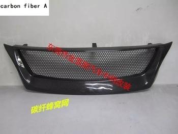 Fit for 09 Lexus GS450 GS350 carbon fiber Or FPR  car grill  high quality