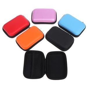 Image 1 - Mini Bag Portable Shockproof Storage box Compact waterproof Case For Gopro Hero 7 6 5 4 3 SJCAM Xiaomi Yi 4K MIJIA Action Camera