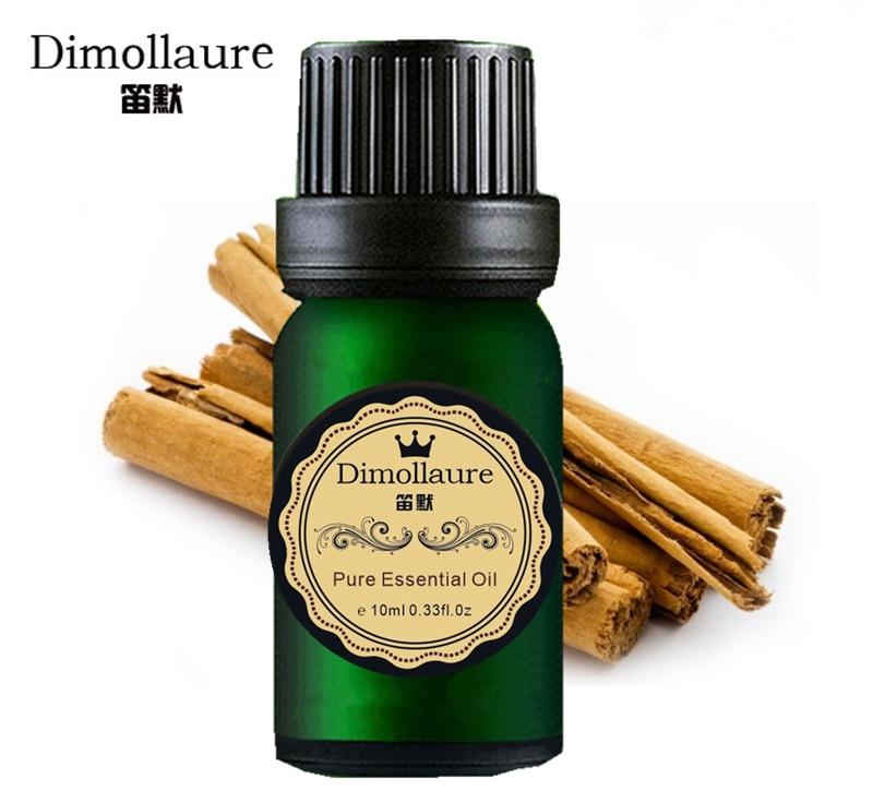 Minyak esensial Cendana Dimollaure Santai semangat untuk aroma lampu aroma humidifier Aromaterapi