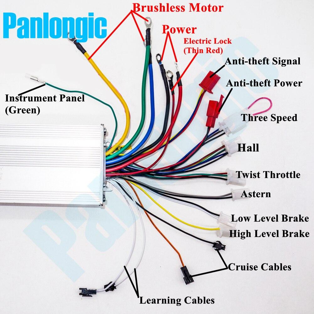 brushles electric motor wiring diagram [ 1000 x 1000 Pixel ]