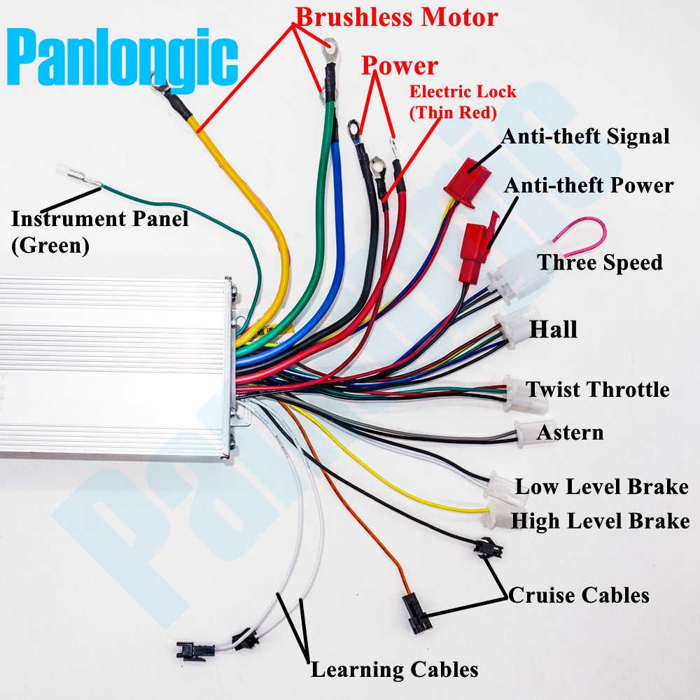 72v wiring diagram [ 1000 x 1000 Pixel ]
