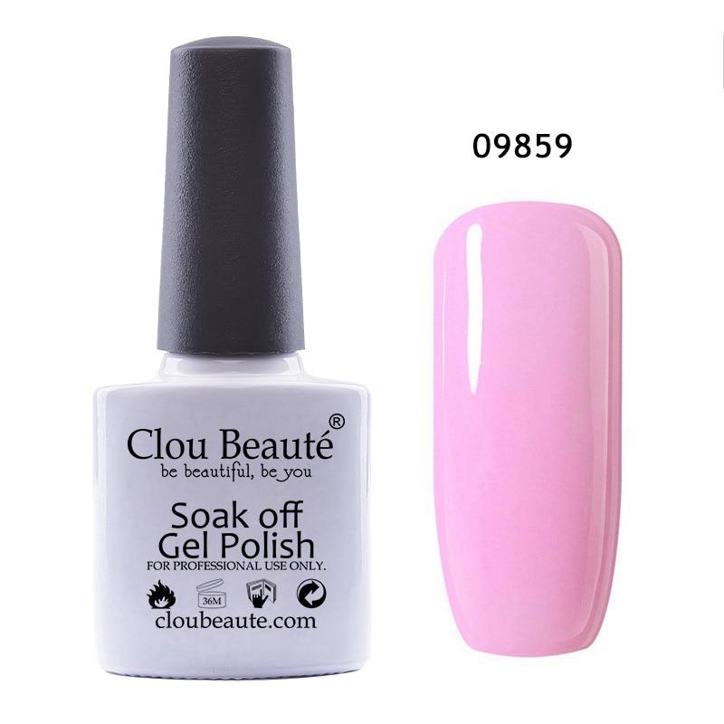 Aliexpress.com : Buy Clou Beaute 10ml Gel Nail Polish