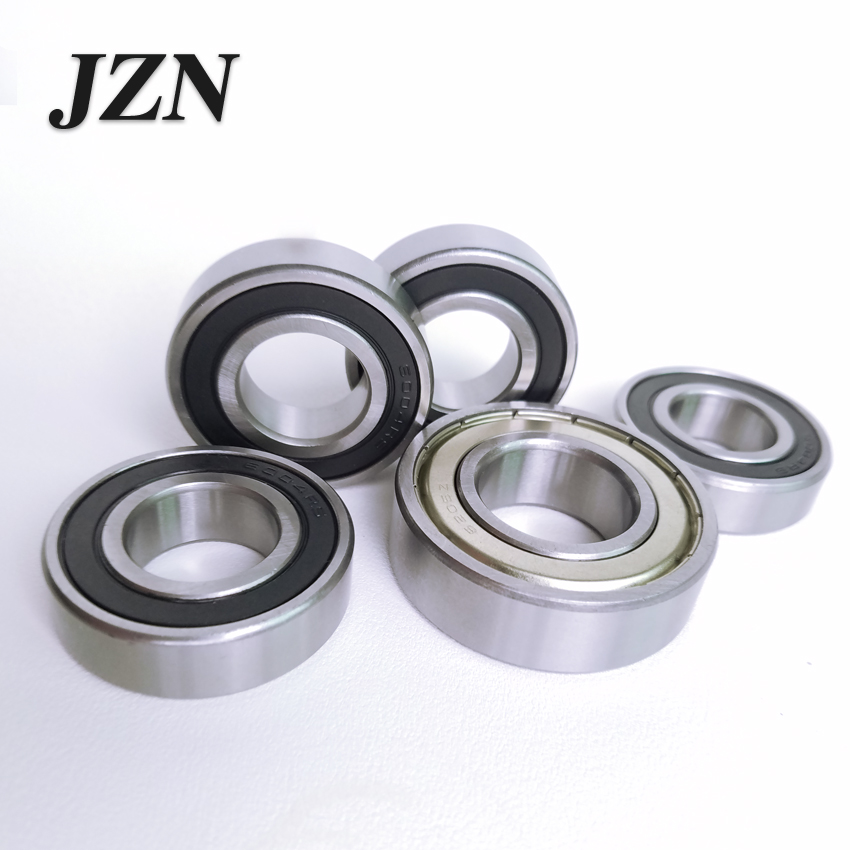 4PCS 6x15x5 mm SF696zz Stainless Flanged Ball Bearing Bearings F696zz 6*15*5