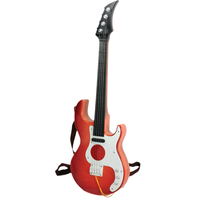 Children   Musical     Instruments   Guitar Support Children Early Educational Guitar Toy Fitness Kid Learning Kit