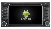 S190 TOYOTA HILUX Için Android 7.1 araba dvd gps (2001-2011)/Terios (2006-2010) araba Ses çalar navigasyon kafa cihazı BT WIFI 3G
