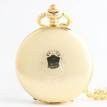 Класс механические часы классические мужские карманные часы подарок Г-Жа автоматические механические часы