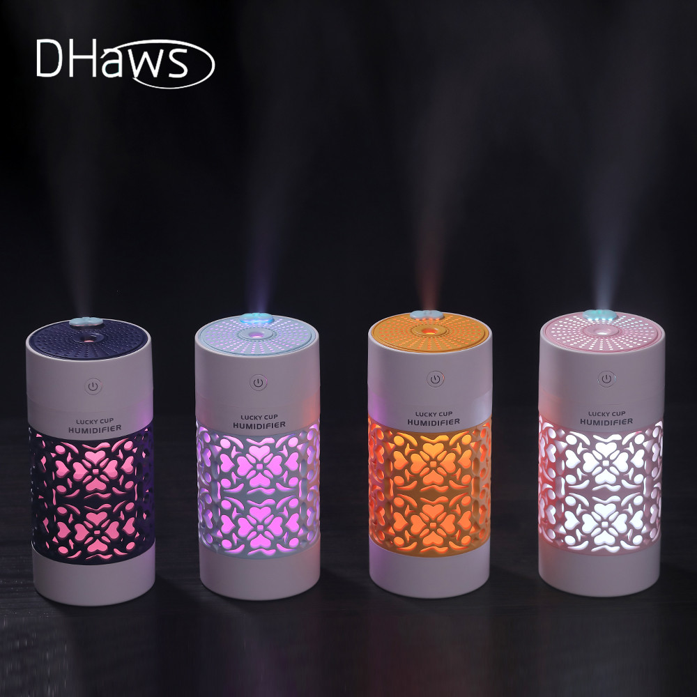 DHaws Car Portable Air Humidifier USB Ultrasonic Aromatherapy Diffuser + Fan 3 in 1 Multifunction Mini Essential Oil DiffuserDHaws Car Portable Air Humidifier USB Ultrasonic Aromatherapy Diffuser + Fan 3 in 1 Multifunction Mini Essential Oil Diffuser
