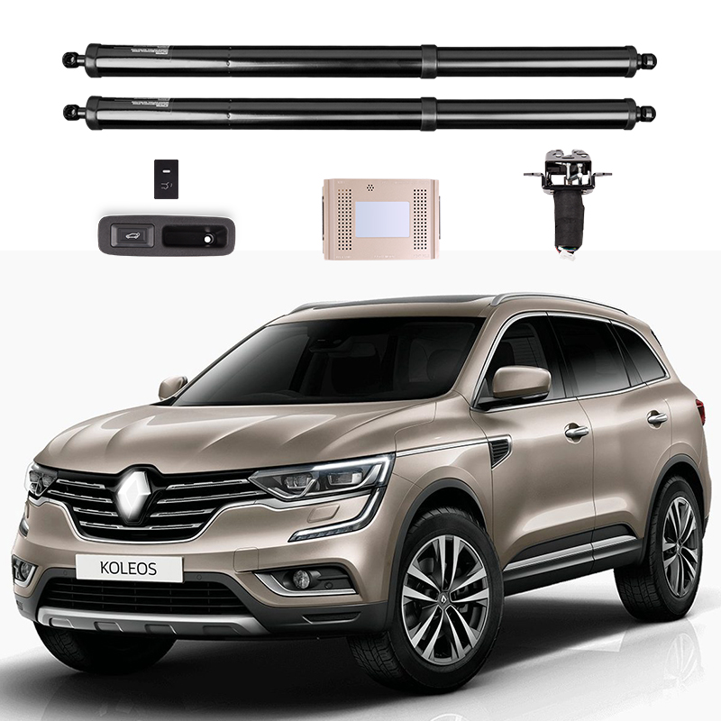 For Renault Koleos Electric Tailgate, Leg Sensor, Automatic Tailgate, Luggage Modification, Automotive Supplies