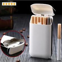 USB ładowanie zapalniczki i zapalniczki zapalniczki do palenia wiatroszczelna bezpłomieniowa zapalniczka elektroniczna dla mężczyzna prezent tanie tanio Metal Lakier JJC123