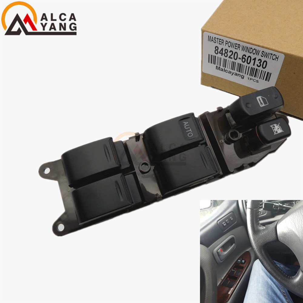 Toyota Sienna 2010-2018 Owners Manual: Power back door switch (if equipped)