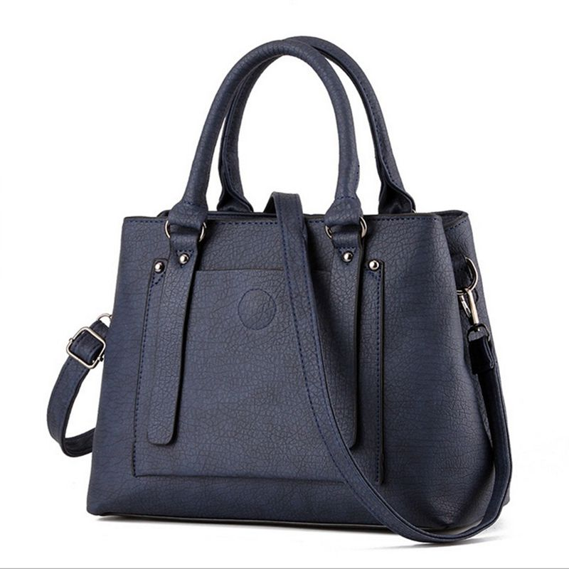 FOROCH PU Leather Embossed Women Handbag Fashion Famous Brand 2017 New Women Shoulder Bag Vintage Solid Zipper Women Bag 69 shailendra singh amlan mishra and raghvendra sharma gastroretentive drug delivery system for oral anti diabetic agents