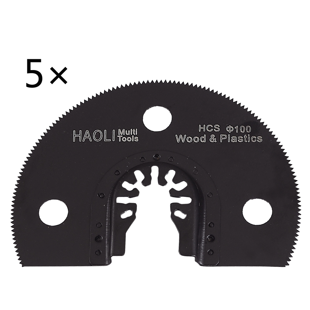 Free shipping 5 pcs 100mm HCS circular saw blade for TCH,Fein oscillating tools for multifunctional electric tools,wood cutting 10 60 teeth wood t c t circular saw blade nwc106f global free shipping 250mm carbide cutting wheel same with freud or haupt