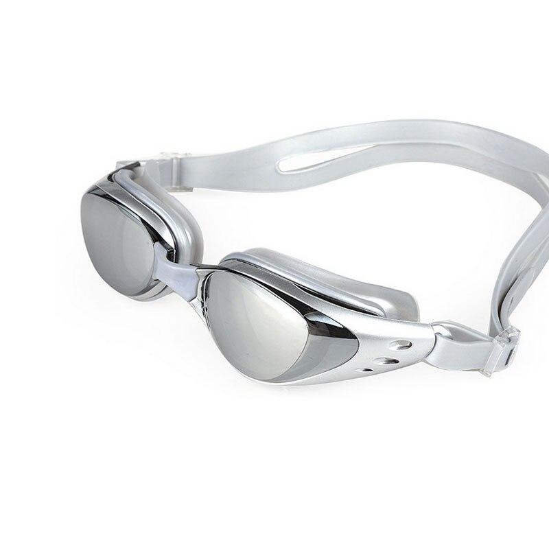 Gafas de natación para adultos Antiniebla arena de silicona - Ropa deportiva y accesorios - foto 4
