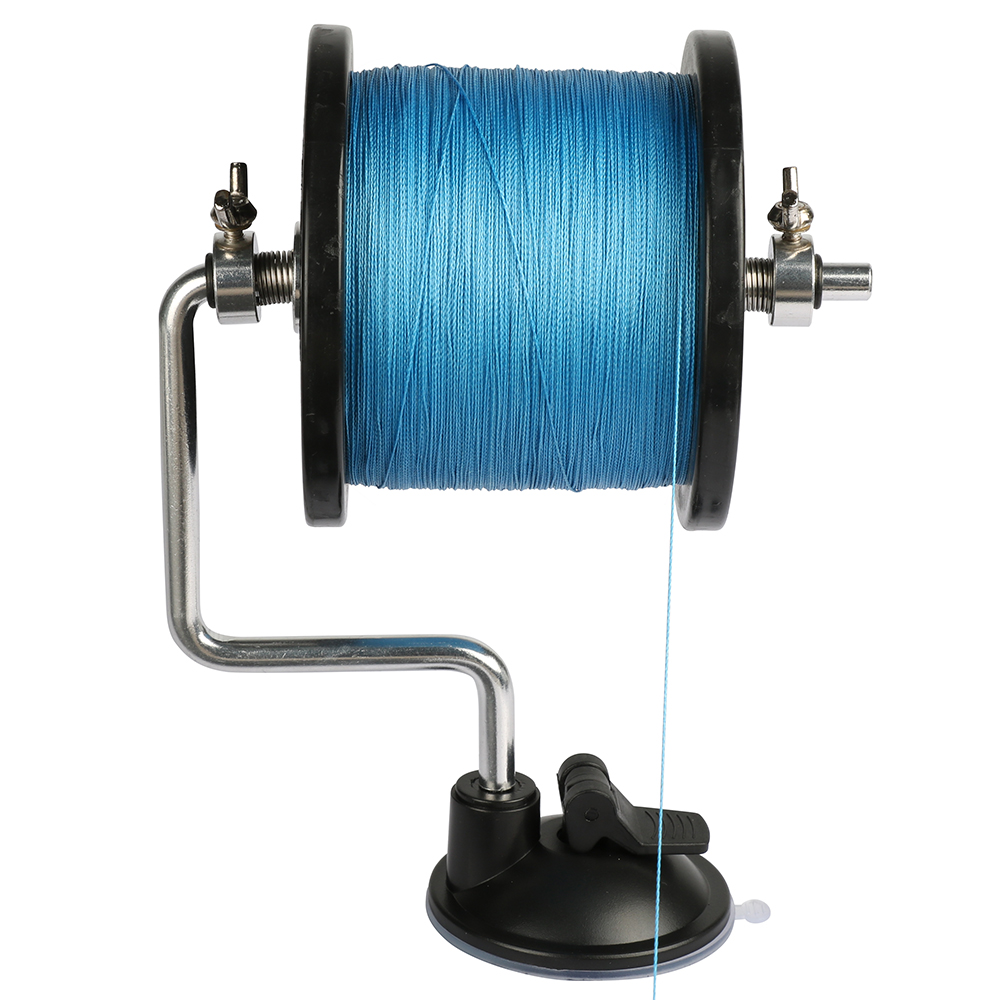 Buy goture fishing line reel spool for Fishing line on reel