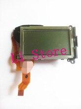 Camera Repair Replacement Parts D7100 top LCD display for Nikon