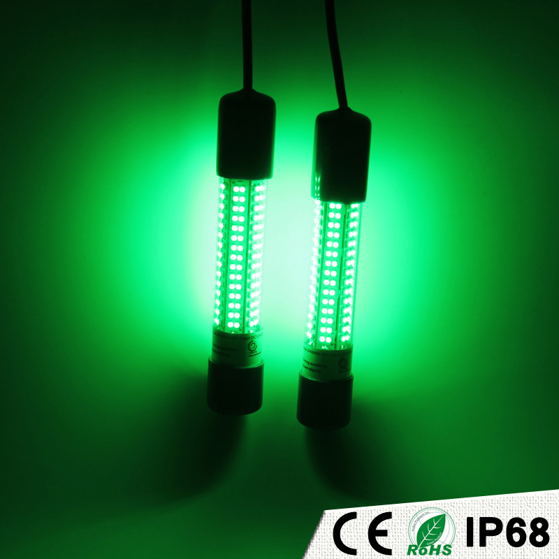 aliexpress : buy 100pcs 8w led fishing light freshwater, Reel Combo