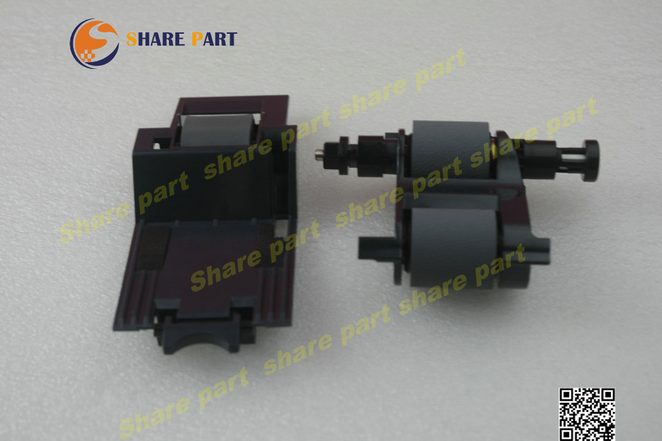 Share 1 Set original new L2725-60002 ADF Roller Kit For HP M525 M575 M775 M725 M680 M630 X585 SJ 8500 q7404 50007 adf cable assy harness for hp laserjetenterprise 500 mfp m525 m525dn m525f m525c m575 m575dn m575f m575c m521 m521dn