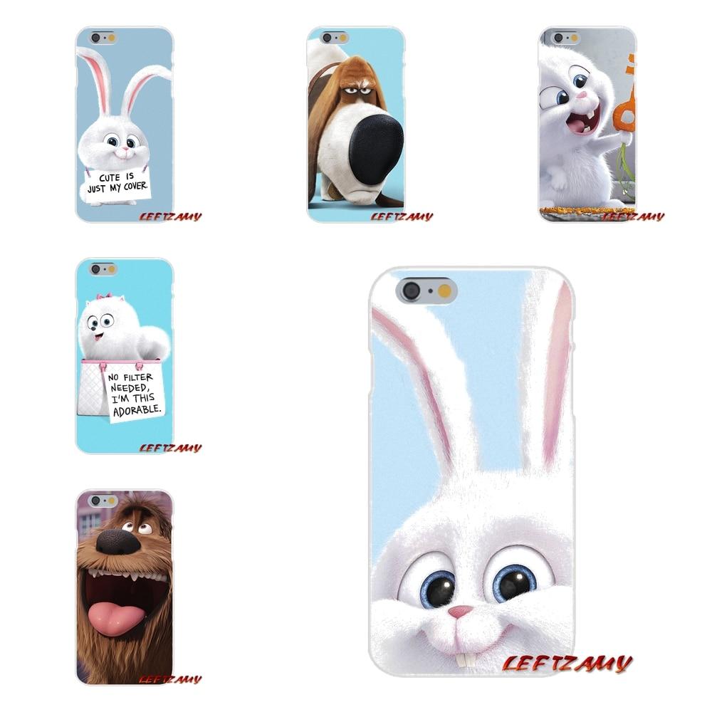 TPU Transparent Shell <font><b>Case</b></font> For Huawei P8 P9 P10 Lite 2017 <font><b>Honor</b></font> 4C 5X 5C 6X Mate 7 8 9 10 Pro The Secret Life of Pets cute <font><b>anime</b></font>