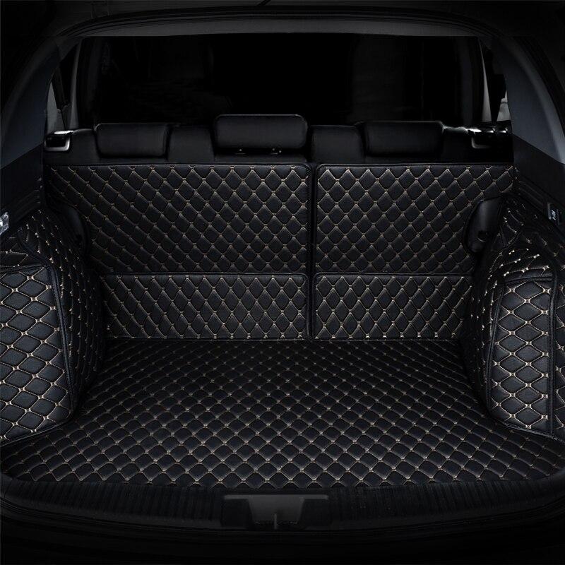 coffre de voiture cargo mat tapis pour nissan xtrail x trail x trail t30 t31 t32 qashqai j10 j11. Black Bedroom Furniture Sets. Home Design Ideas