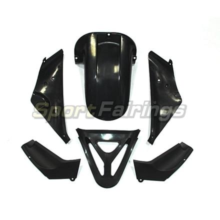 Обтекатели для Yamaha YZF 1000 R1 YZF-R1 год 00-01 2000 2001 ABS мотоцикл обтекатель комплект Кузов Мотоцикл передка синий YZF