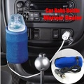 Portable DC 12V in Car Baby Bottle Heater Food Milk Travel Cup Warmer Heaters