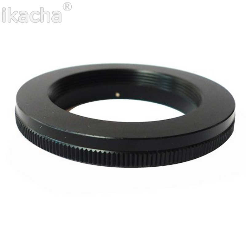 กล้องเลนส์อะแดปเตอร์แหวนสำหรับ M42 เลนส์สำหรับ Olympus OM 4/3 อะแดปเตอร์/โฟกัสอนันต์อุปกรณ์เสริมสำหรับกล้อง