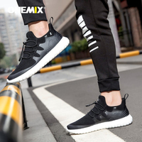ONEMIX summer men running shoes light cool sneakers soft deodorant insole women sneakers for outdoor jogging running shoes