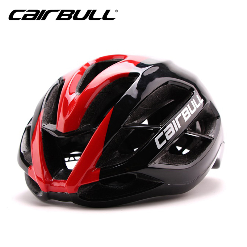 CAIRBULL Cycling Helmet Aerodynamics Ultralight Bicycle Helmet Casco Ciclismo Safely Caps Road Mountain Bike Helmet 13 Color moon cycling helmet ultralight bicycle helmet in mold mtb bike helmet casco ciclismo road mountain bike safty helmet