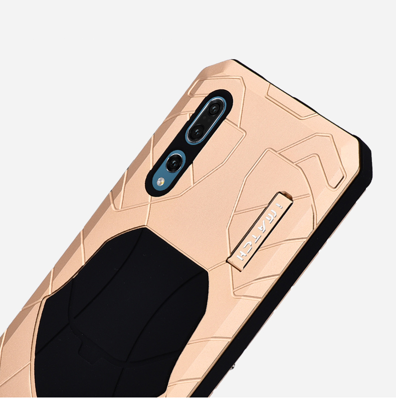 Silicone For Metal Phone 9