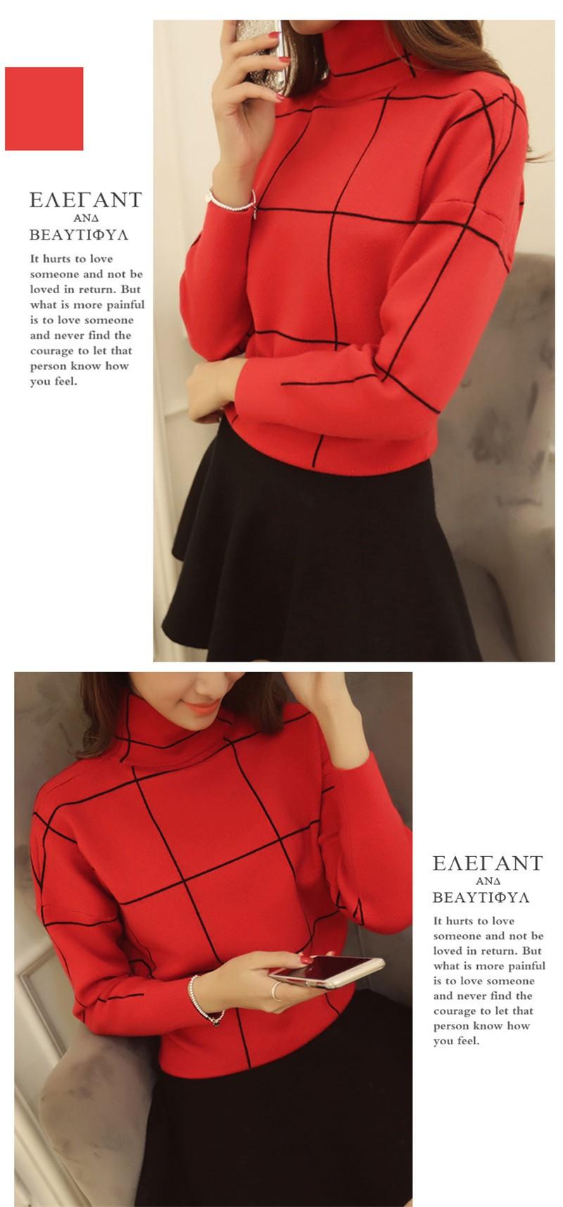 Sweater women 08