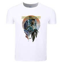 Asian Size Men Print Blade Runner 2049 Tyrell-Genetic Replicants T-shirt O-Neck Short Sleeve Summer Casual T-shirt HCP4246