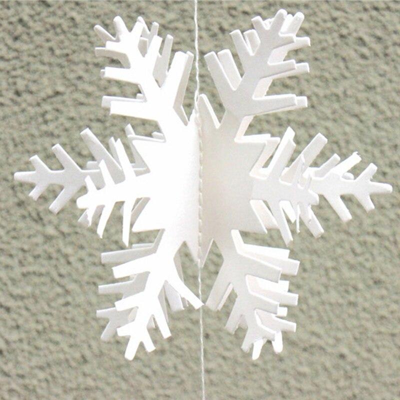 Flocon de neige en papier facile elegant flocons de neige en papier dcoup plus plus with flocon - Flocon de neige en papier origami ...